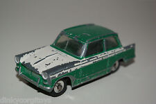 DINKY TOYS 189 TRIUMPH HERALD COUPE GREEN EXCELLENT CONDITION