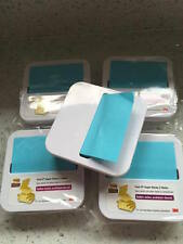 Post-it® Z-Notes Pro Desk Five Dispensers White With Super Sticky Z-Notes
