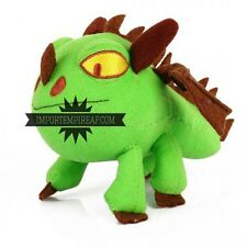 DRAGON TRAINER 2 TERRIBILE TERRORE PELUCHE How to Train Your terrible terror