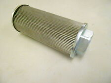 """P169016 DONALDSON 1 1/2"""" END SUCTION HYDRAULIC FILTER"""