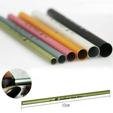 C Curve Metal Shaping Sticks Acrylic Tips Nail Art Manicure Tool 6pcs New