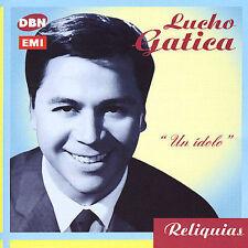 Un Idolo by Lucho Gatica (CD, Jul-2005, Dbn)