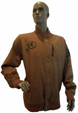 MENS NIKE 1932 CANVAS DESTROYER JACKET NFL WASHINGTON REDSKINS SZ 3XL