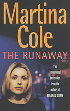 Martina Cole The Runaway Very Good Book