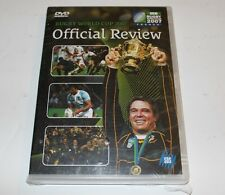 2007 Rugby World Cup Official Review France DVD Brand New