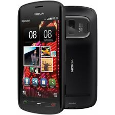 Nuevo Nokia 808 PureView 16GB-Bluetooth - 3G-Wifi-NFC - 41MP Cámara