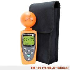 Yshield ® Edition | tenmars metros tm-195 | HF | electrosmog