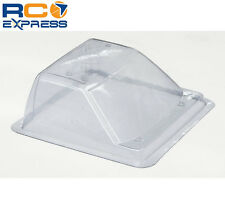 RC 4WD Clear Lexan Windshield Tamiya F-350 Body RC4ZB0003