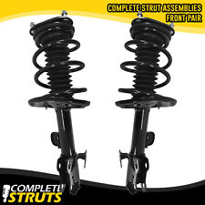 2009 - 2012 Toyota RAV4 Front Quick Complete Struts & Coil Spring Assembly Pair