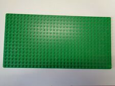 LEGO Plaque de Base 16x32 Platten base plate Green (3857)