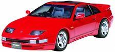 Tamiya Nissan 300ZX Fairlady Turbo From Japan