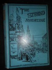 The Strand Magazine VII: L T Meade, Martin Hewitt Investigator, A Morrison,1894