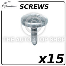 Screws Blake Calipers 6 x 22 MM Large Head Torx Fiat Punto Pack of 15 Part 1434