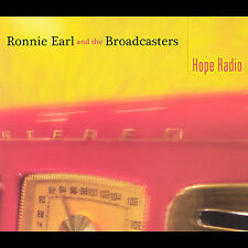Hope Radio by Ronnie Earl (CD, Nov-2007, Stony Plain (Canada))