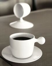 """CUPPLE"" Coffee Cup And Saucer Set Design By Propaganda Thailand Mr. P"