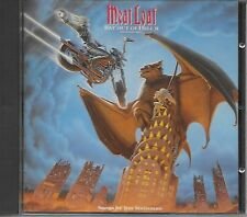 Meat Loaf ‎– Bat Out Of Hell II: Back Into Hell CD 1993