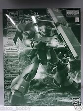 Premium Bandai 0201268 MG 1/100 AMS-119 Geara Doga Unicorn Version Neo Zeon MS