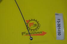 F3-301450 FILO FRENO Anteriore  1,6 X 800 Testa TONDA OLANDA bicicletta bici