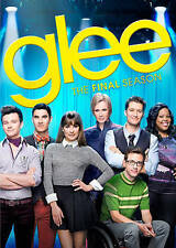 GLEE SEASON 6 (DVD, 2015, 4-Disc Set,Slim Line Box) NEW