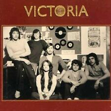 Victoria by Victoria (CD, Aug-2005, Shadoks Music)