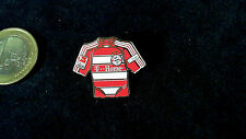 FCB Bayern München Trikot Pin 2007/2008 Home Badge Kit T Home