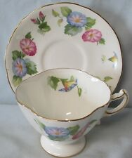 Hammersley Morning Glory Cup & Saucer