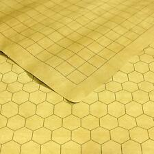 """Chessex Manufacturing Double Sided Reversible Combat Battle Mat 1 1/2"""" CHX 96257"""