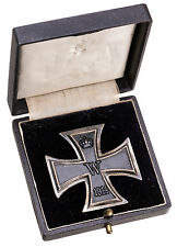 Original Eisernes Kreuz 1.Klasse 1914 Deutsches Kaiserreich German Empire