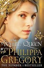 The White Queen (Cousins War Trilogy 1), Philippa Gregory