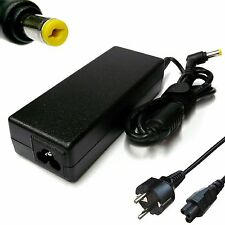 CHARGEUR ALIMENTATION  POUR PACKARD BELL  TSX66HR-2634G75Mnc2s  19V 3.42A