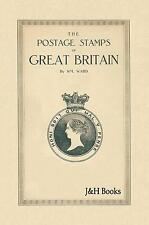 THE POSTAGE STAMPS OF GREAT BRITAIN -1917 3rd Edition Ward - CD