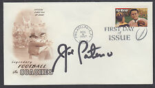Joe Paterno, Penn State Football Head Coach, signed Pop Warner FDC