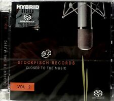 "* ""canne poisson records"" - sfr357.4006 - Closer to the Music-volume 2-hybride *"