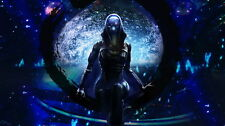 "055 Mass Effect 3 - ME Killer Fighting Shooting Hot TV Game 43""x24"" Poster"