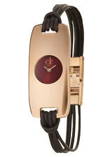 Calvin Klein Connect Women's Quartz Watch K1D23503