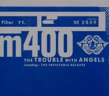Filter - The Trouble With Angels (2010) CD - original verpackt - Neuware - ltd.