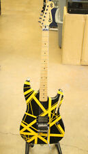 Charvel EVH parts electric guitar!