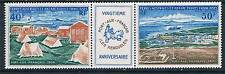 French Antarctic/TAAF 1971 20th Anniversary of Port-aux-Francais SG 69a MNH