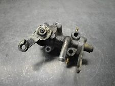 1995 95 POLARIS INDY 440 XCR SPECIAL SNOWMOBILE BODY ENGINE OIL PUMP INJECTION