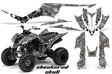 Yamaha Raptor 350 AMR Racing Graphics Sticker Raptor350 Kit Quad ATV Decals CSBS