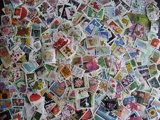 Premium FLOWERS topic, over 540 different stamps + 3 SS ! PLZ read description