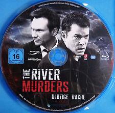 The River Murders - Blutige Rache (Bluray)