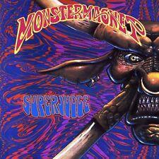 Monster Magnet - Superjudge - New Double CD Digipak