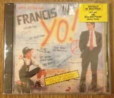 "Francis M. ""Yo!"" 1990, Magalona, Debut, OPM Rap, G Funk, Rare OOP New! Free S&H!"