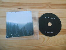 CD Indie Dan san-Domino (13 chanson) jaune, nanisme range-CD + livret only -