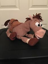 "Bullseye Plush - Toy Story - Medium - 17"" DISNEY"