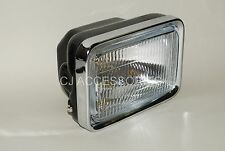Suzuki GS125 ZR50 Headlight H4 12v 60/55w Streetfighter Cafe Racer