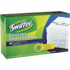 Swiffer Max Disposable Refill Cloths-16 SWIFFER MAX CLOTHS