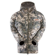 Sitka BLIZZARD Parka ~ Open Country XL NEW ~ U.S. FREE SHIPPING