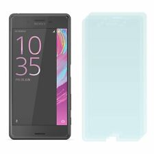 2 Clear Screen Protectors Guards For Sony Xperia X Performance / Dual F8132